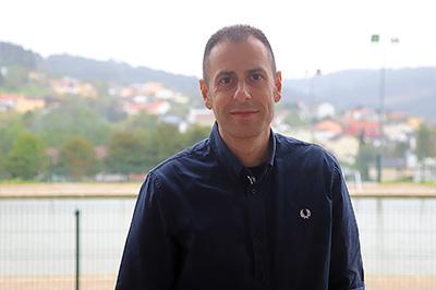 Emilio José Rico Fernández